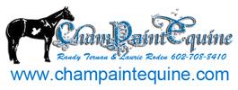 ChampaintEquine